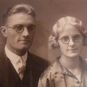 Op 5 mei denk ik aan mijn grootouders tijdens de hongerwinter in Amsterdam