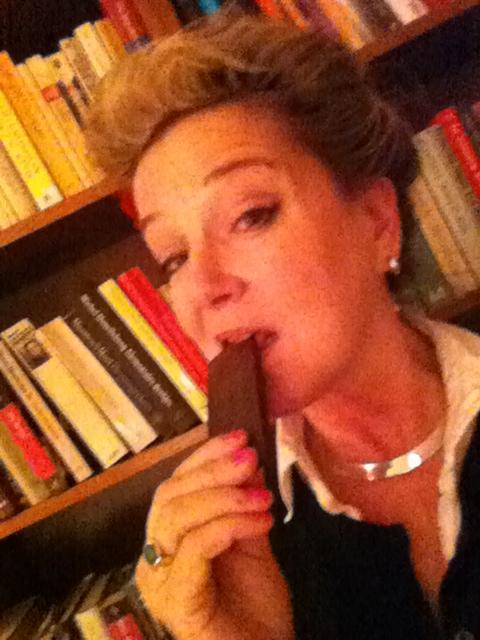 Chocolaaaaaa…