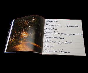 Jubileumboek voor Habo Da Costa