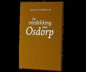 Novelle voor stadsdeel Osdorp